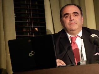Φωτογραφία για Μανώλης Σφακιανάκης: Χτύπημα εντυπωσιασμού οι επιθέσεις Τούρκων χάκερ