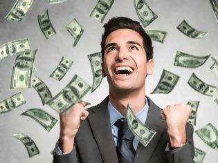 Φωτογραφία για Τα χειρότερα πράγματα που μπορείτε να κάνετε αν γίνετε πλούσιοι