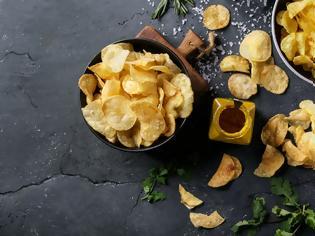 Φωτογραφία για Γιατί δεν πρέπει να βάζουμε ποτέ τις πατάτες στο ψυγείο