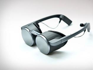 Φωτογραφία για Η Panasonic στα πρώτα γυαλιά εικονικής πραγματικότητας που βλέπουν το μέλλον