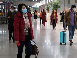 Φωτογραφία για Παγκόσμια ανησυχία για τον κοροναϊό: 17 νεκροί και 571 κρούσματα στην Κίνα, σήμερα οι κρίσιμες αποφάσεις του ΠΟΥ