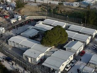 Φωτογραφία για ΕΕΔΑ: Ανεξέλεγκτη η κατάσταση στο ΚΥΤ της Σάμου