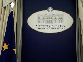 Φωτογραφία για Σκληρή απάντηση της Αθήνας στον Ακάρ: ''Τουλάχιστον υποκριτικό να επικαλείται το διεθνές δίκαιο''