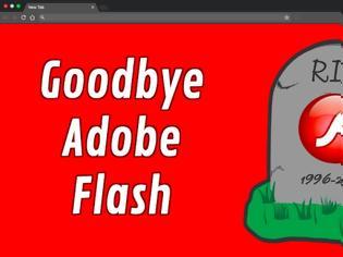Φωτογραφία για Η Apple θα εγκαταλείψει εντελώς τη μορφή Flash στην επόμενη έκδοση του Safari (στο macOS)