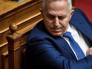 Φωτογραφία για Ευάγγελος Αποστολάκης: Στη... στροφή δεν έγινε Πρόεδρος της Δημοκρατίας -Όλο το παρασκήνιο