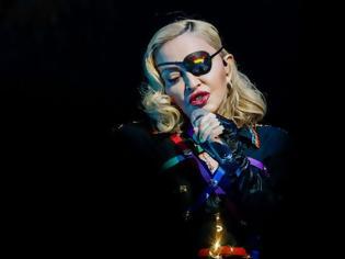 Φωτογραφία για Μαντόνα: Δύσκολες ώρες για τη βασίλισσα της ποπ -ακυρώνει τη μία συναυλία μετά την άλλη