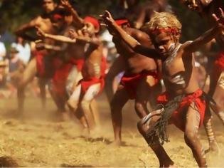 Φωτογραφία για Αυστραλία: «Το δάσος έχει ανάγκη να καεί», λένε οι Αβορίγινες