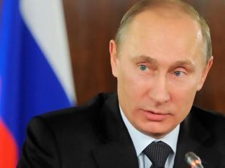 Φωτογραφία για Πούτιν: Ζητά συνάντηση των κρατών μελών του Συμβουλίου Ασφαλείας