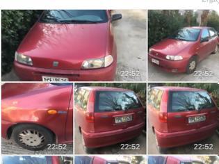 Φωτογραφία για FIAT PUNTO 1200CC 8516V TIMH 1500€