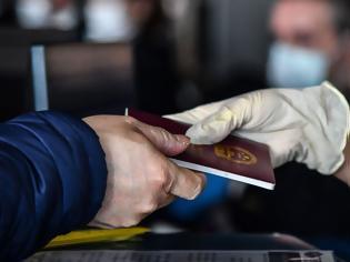 Φωτογραφία για Κορονοϊός: Οδηγίες σε αεροδρόμια και νοσοκομεία