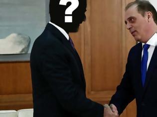 """Φωτογραφία για Λαρισαίος πολιτευτής της Ν.Δ. """"φλερτάρει"""" με τον Βελόπουλο;"""