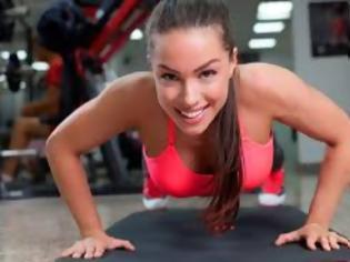 Φωτογραφία για Θα σας «σώσει»: Αυτή η άσκηση «καίει» περισσότερες θερμίδες από ότι 1.000 κοιλιακοί