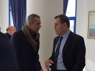 Φωτογραφία για ''Χακί'' συνδικαλιστές: Πάνος Καμμένος – Νίκος Παναγιωτόπουλος σε πλήρη συντονισμό