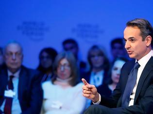 Φωτογραφία για Μητσοτάκης στο Politico: H Ευρώπη να δείξει περισσότερη προσοχή στη δική μας γωνιά του κόσμου