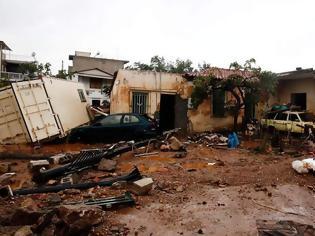 Φωτογραφία για Αρχίζει σήμερα η δίκη για τη φονική πλημμύρα στη Μάνδρα