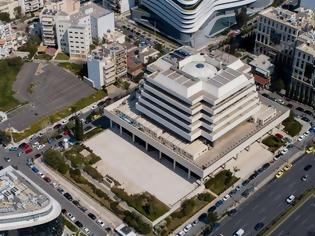 Φωτογραφία για Στο Νοσοκομείο ο Προκόπης Παυλόπουλος