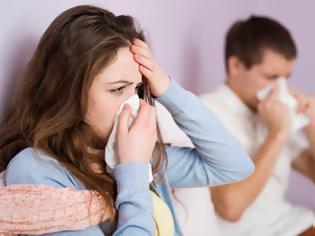 Φωτογραφία για Τι τρώμε σε κρυολόγημα, γρίπη, βήχα, συνάχι; Ποια η κατάλληλη διατροφή;