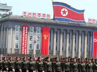 Φωτογραφία για Βόρεια Κορέα: Στρατιωτικός δίχως διπλωματικές αρετές ο νέος υπουργός Εξωτερικών