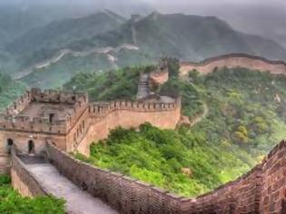 Φωτογραφία για Νέος κοροναϊός: Κλείνουν το Σινικό Τείχος και τα McDonald's στην Κίνα