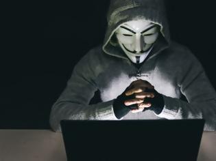 Φωτογραφία για Anonymus Greece: Ξέρουμε τον αρχηγό των Τούρκων χάκερς -Θα αποκαλύψουμε τα στοιχεία του