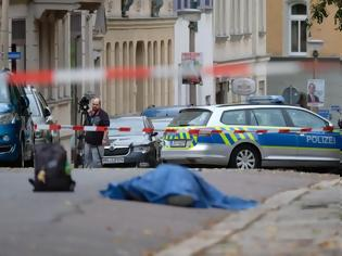 Φωτογραφία για Τουλάχιστον 6 νεκροί από πυροβολισμούς σε πόλη της Γερμανίας ...