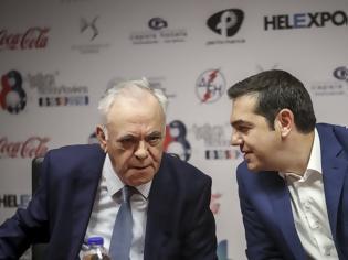 Φωτογραφία για Δραγασάκης: Ο Τσίπρας μίλησε για αυταπάτη, εγώ δεν το βίωσα έτσι