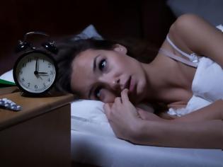 Φωτογραφία για Αϋπνία: Ποια τρόφιμα χειροτερεύουν και ποια βελτιώνουν τον ύπνο των γυναικών