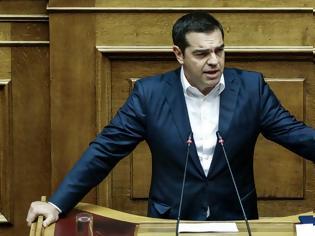 Φωτογραφία για Την άνοιξη εκλογές; - Α.Τσίπρας: «Αλλάζετε τον εκλογικό νόμο ώστε να πάτε σύντομα σε μια εκλογική αναμέτρηση»