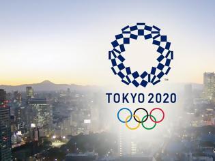 Φωτογραφία για Οι αφίσες για τους Ολυμπιακούς Αγώνες του Τόκιο δεν μοιάζουν σε τίποτα με τις προηγούμενες