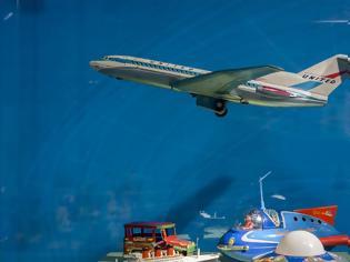 Φωτογραφία για «Του κόσμου τα παιχνίδια» στο αεροδρόμιο Ελευθέριος Βενιζέλος