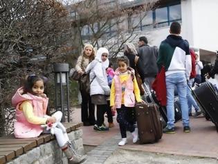 Φωτογραφία για Spiegel: Ξεπέρασαν τα 11 εκατομμύρια οι αλλοδαποί στη Γερμανία