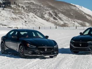 Φωτογραφία για Maserati Edizione Ribelle