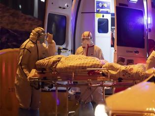 Φωτογραφία για Kοροναϊός: Έφτασε στην Ευρώπη - Τρία επιβεβαιωμένα κρούσματα στη Γαλλία