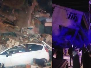 Φωτογραφία για Νύχτα αγωνίας μετά τα 6,8 Ρίχτερ στην Τουρκία: 18 νεκροί, πάνω από 550 τραυματίες, δεκάδες εγκλωβισμένοι