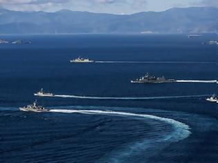 Φωτογραφία για Ρωσικό ρεπορτάζ για τα ελληνικά νησιά και την Τουρκία – Η Μόσχα παρακολουθεί το Αιγαίο