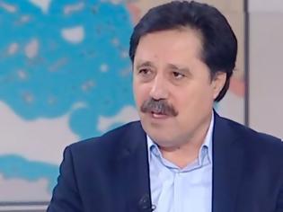 """Φωτογραφία για Σάββας Καλεντερίδης: Η Τουρκιά έχει στήσει  """"φάκα"""" στην Ελλάδα (video)"""