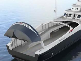 Φωτογραφία για Ερχεται το πρώτο ηλεκτρικό ferry boat στην Ελλάδα - Σε ποια γραμμή τοποθετείται