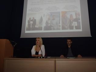 Φωτογραφία για Η Περιφέρεια Δυτικής Ελλάδας στηρίζει και συμμετέχει στην καμπάνια «ΕΝΑ στα ΠΕΝΤΕ» για την πρόληψη της παιδικής σεξουαλικής κακοποίησης.