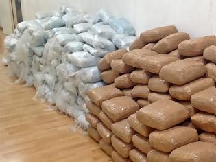 Φωτογραφία για Αστακός: Με ιστιοφόρο έφερε το καρτέλ 1,2 τόνους κοκαΐνης από την Καραϊβικ