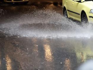 Φωτογραφία για Έρχονται βροχές και καταγίδες από Δευτέρα -Πού θα χτυπήσουν τα φαινόμενα