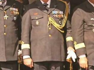 Φωτογραφία για Ένας Παλιός Στρατιωτικός Συνταξιούχος για νέο ασφαλιστικό και πίνακες ανταποδοτικότητας