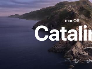 Φωτογραφία για Το macOS 10.15.3 beta 3 είναι διαθέσιμο