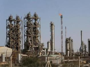 Φωτογραφία για Λιβύη: «Σφίγγει» ο οικονομικός αποκλεισμός του Χαφτάρ