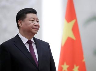 Φωτογραφία για Σι Τζινπίνγκ για κοροναϊο: Η Κίνα βρίσκεται αντιμέτωπη με μια «σοβαρή κατάσταση»