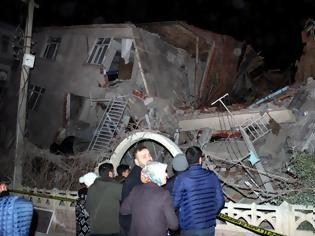 Φωτογραφία για Σεισμός στην Τουρκία: Ο Άκης Τσελέντης για τη σχέση του ρήγματος με την Ελλάδα