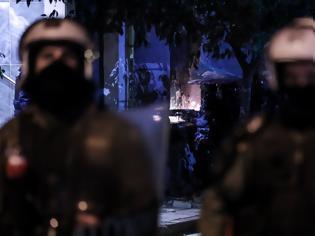 Φωτογραφία για Έξι συλλήψεις μετά από συμπλοκή αστυνομικών με χούλιγκαν
