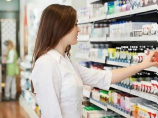 Φωτογραφία για ΕΟΦ: 27 και όχι…400 είναι τα φάρμακα που λείπουν από τα Φαρμακεία