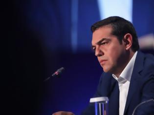 Φωτογραφία για Σε ποια εκπομπή θα δώσει συνέντευξη ο Αλέξης Τσίπρας;