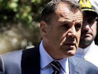Φωτογραφία για Παναγιωτόπουλος σε Τουρκία: Εάν χρειαστεί θα απαντήσουμε ακόμη και με στρατιωτική εμπλοκή