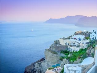 Φωτογραφία για Διακοπές στην Ελλάδα: Μεγάλο αφιέρωμα των Times του Λονδίνου